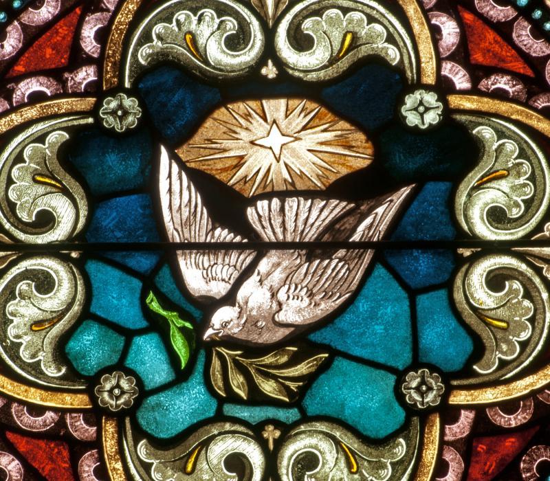 הרצאה | שורשי היהדות בנצרות