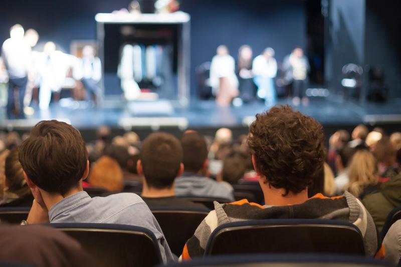מופע סיום | דיאלוגים מתוך שייקספיר