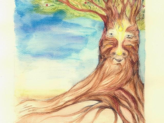 הצגה | עץ הולך