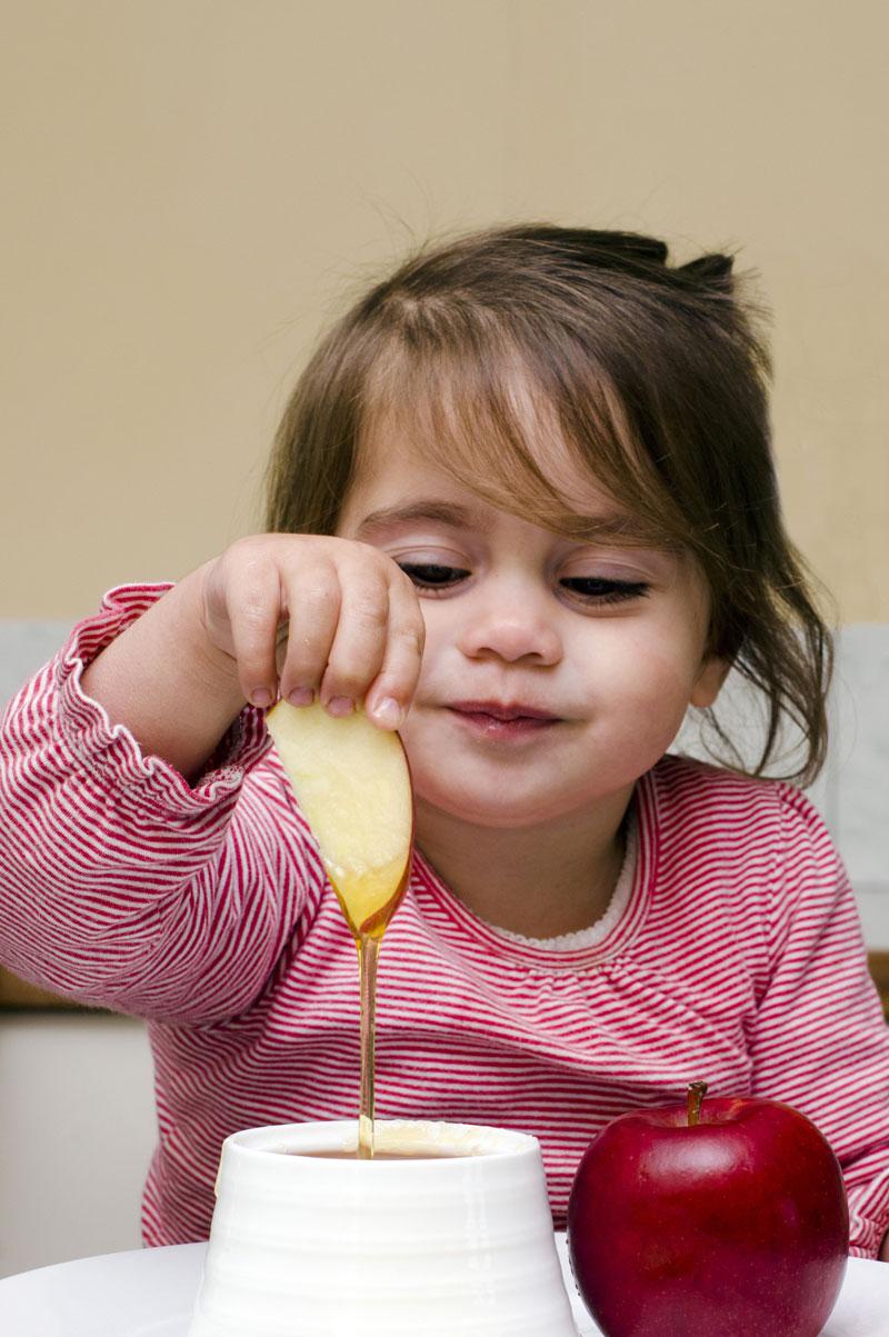 הפנינג פתיחת שנה עם כוכבת ילדים ראשית