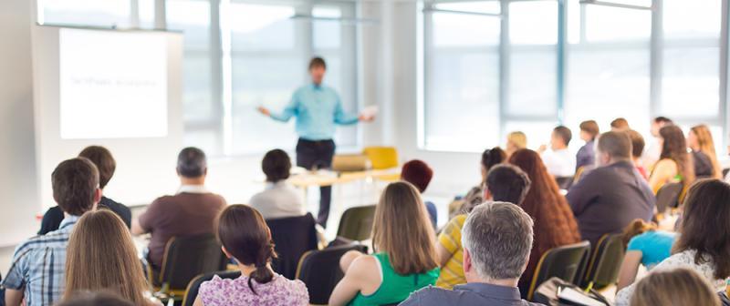 הרצאות בוקר | שפת הגוף