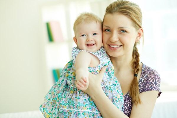 אמהות ברמות: מפגשי תנועה והנאה לאם ולתינוק