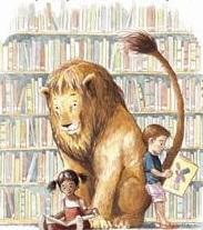 שעת סיפור האריה שאהב תות