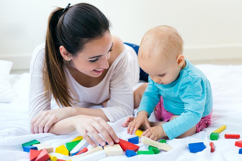 אמהות ברמות | פשוט להיות אמא
