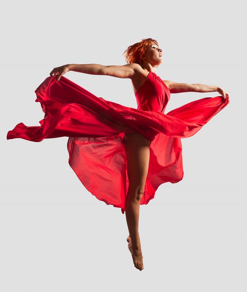 """ריקוד ליל קיץ""""- מופע ריקודים סלוניים"""