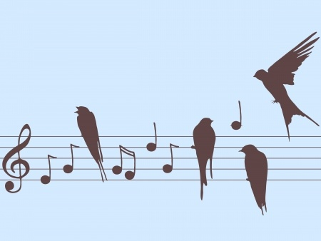 נוסטלגיה מוסיקלית בסיפור ובצליל