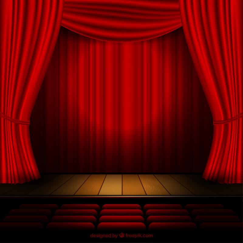 """תאטרון סיפור """"בגדי המלך החדשים"""" + יצירה"""