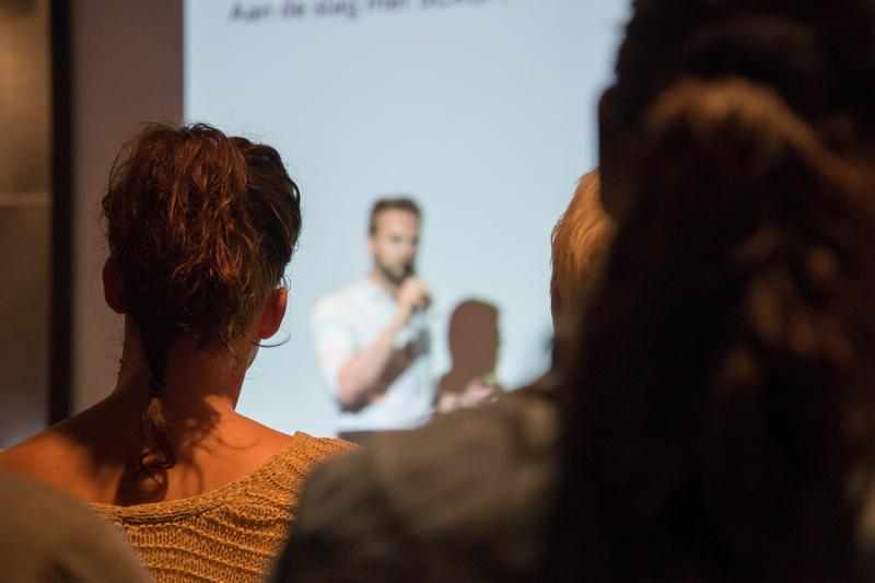 הרצאה בנושא הגנה עצמית