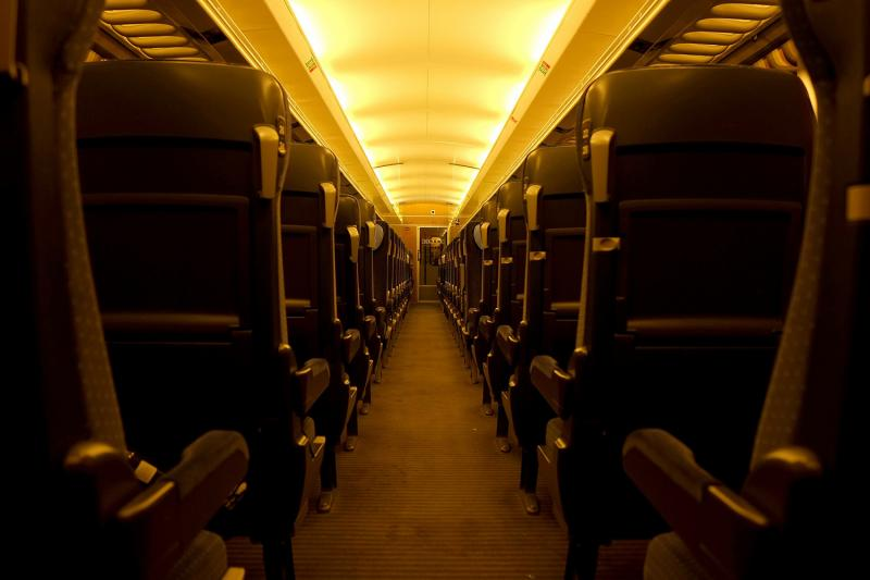הרצאה: טיולי הרכבות היפים בעולם