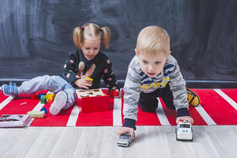 תחילת סדנת הורים לילדים עם בעיית קשב וריכוז.