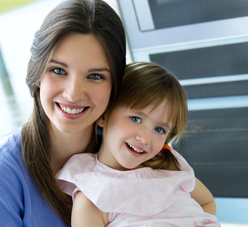 אמהות ברמות