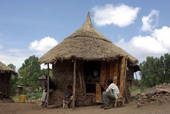אתיופיה ארצה של המלכה שבא ומסתרי ארון הברית האבוד