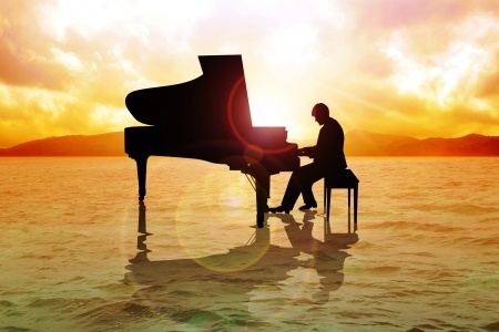 """""""נוסטלגיה מוסיקלית בסיפור ובצליל"""""""