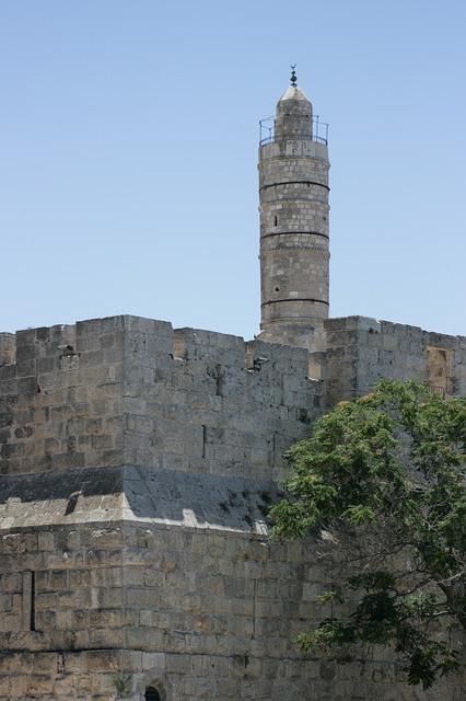 ירושלים לאור החפירות