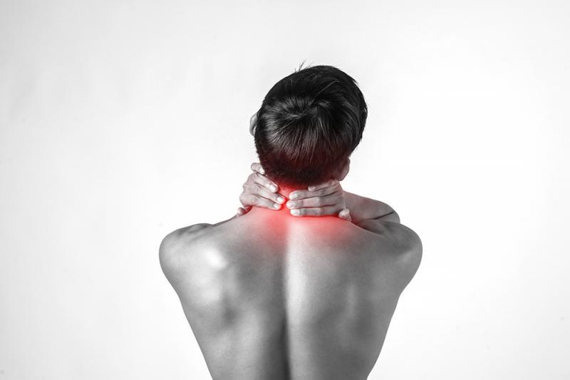 הרצאה: מכאב לריפוי