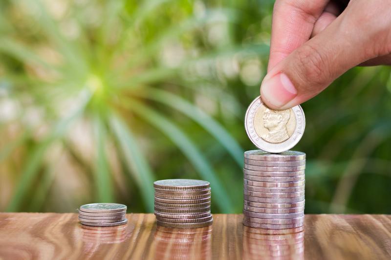 הרצאה על מושגים פיננסיים